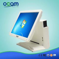 POS терминал POS8618 OCOM - рам 2Гб сенсорный дисплей