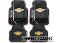 Chevrolet üçün universal ayaqaltilar, Универсальные коврики для Chevrolet.