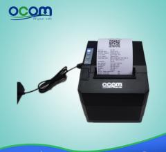 Çek printeri OCOM OCPP-88A / USB + RS232 + LAN.