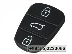Hyundai açarlarinin dəyişilən iç hissəsi,Внутренняя сменная деталь для ключа Hyundai.