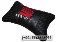 Seat üçün boyun yastıqları, Подушки для Seat .