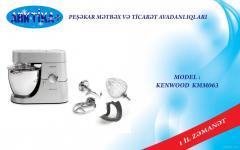 KENWOOD KMM063