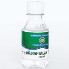 White Naphtalan oil