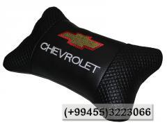 Chevrolet üçün boyun yastıqları, Подушки для Chevrolet .
