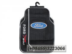 Ford üçün universal ayaqaltilar, Универсальные коврики для Ford.