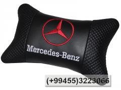 Mercedes-Benz üçün boyun yastıqları.