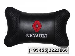 Renault üçün boyun yastıqları,  Подушки для Renault.