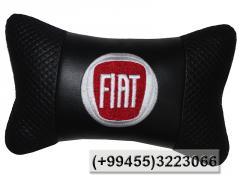 FIAT  üçün boyun yastıqları, Подушки для FIAT.