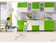 Çimen Kitchen Furniture