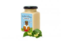 Липовый мёд «Пчёлкины запасы»