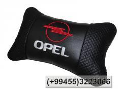 Opel üçün boyun yastıqları,Подушки для Opel.