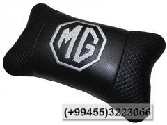 MG üçün boyun yastıqları,Подушки для MG.