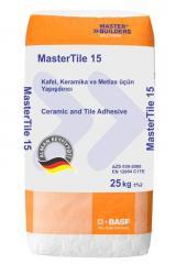 MasterTile 15 - универсальный клей (USTA 140)