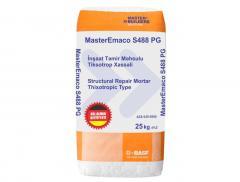 MasterEmaco S 488 PG