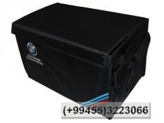 BMW üçün baqaj çantası, Багажная сумка для BMW.