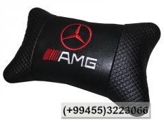 AMG üçün boyun yastıqları, Подушки для AMG.