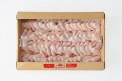FROZENED CHICKEN LATCHES (IN OPEN KIND)