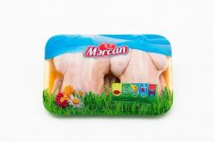 DOUBLE FROZEN CHICKEN (IN A CONTAINER)