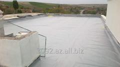 Roof PVC membran UV Liner