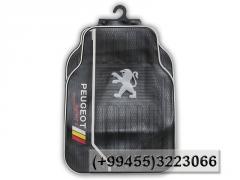 Peugeot üçün universal ayaqaltilar,   Универсальные коврики для Peugeot.