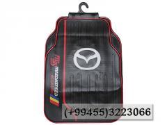 Mazda üçün universal ayaqaltılar, Универсальные коврики для Mazda.