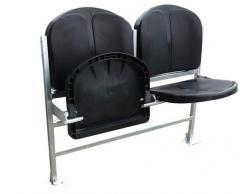 АLTOS Стальные или алюминиевые каркасные сидения