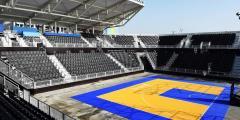 Stadion oturacaqlari