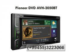 Pioneer DVD AVH-2050BT.