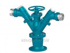 Irrigation Hydrant