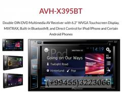 Pioneer DVD AVH-395BT.