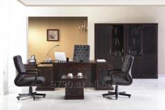 Кабинет для руководителя Luxury