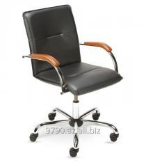 Кресло для персонала Samba