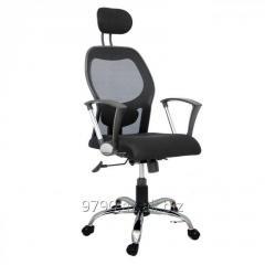 Кресло для руководителя Cherry