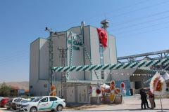 Комбикормовый завод Viteral от 5 до 20 тонн в час