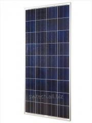 Солнечная Батарея 12V 160W Poly