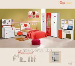 Комплект детской кроватки для детей