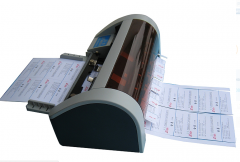 Chaser of business cards Bulros F-25