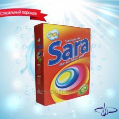 Sara Пральний порошок