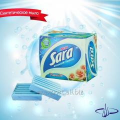 Sara Синтетичне мило