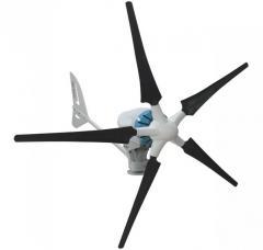 Ветрогенератор Heli 2000w 48v