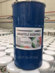 Графитная смазка (УСсА)  55 кг