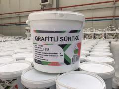 Графитная смазка (УСсА)  16 кг