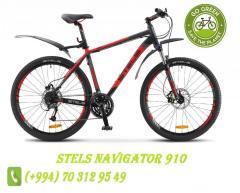 Stels Navigator 910 MD