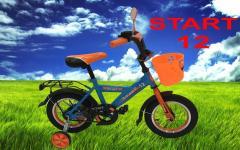 Start 12 Usaq velosipedi