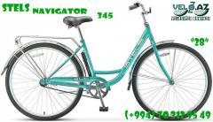 Start navigator 345