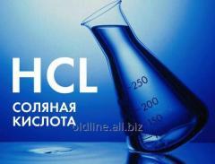 Соляная Кислота (HCL)
