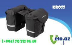 Velosipent çantası- Kross
