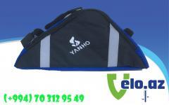 Velosipent çantası