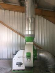 Aşağı təzyiqli ventilyator