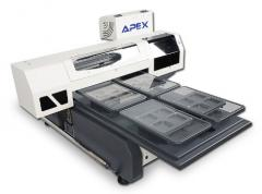 Принтер по текстилю  APEX DTG6090